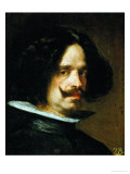 Selfportrait Giclee Print by Diego Velázquez