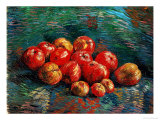 Apples Giclee Print by Vincent van Gogh