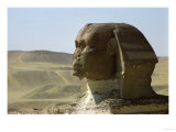 The Sphinx of Gizeh, 4th Dynasty Giclee Print