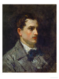 Portrait of Antonin Proust Giclee Print by Édouard Manet