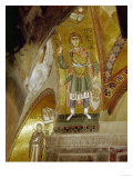 Saint Prokopios (Soldier Saint) Giclee Print