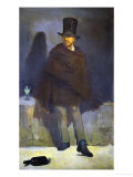 The Absinthe Drinker, 1858-59 Giclee Print by Édouard Manet