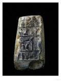 Kudurru, Babylonian, 978-934 BC Giclee Print