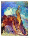 Birth of Venus, 1912 Giclee Print by Odilon Redon