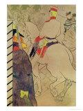 Babylone D'Allemagne, 1894 Giclee Print by Henri de Toulouse-Lautrec