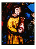 The Discovery of Wine Giclee Print