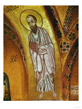 Saint Paul, Monastery Church, Hosios Loukas, Greece, Byzantine, 11th Century Giclee Print