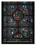 The History of Saint Lubin Giclee Print