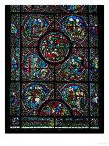 The History of Saint Lubin Giclee Print