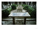 Garden and Peristyle, House of the Vettii, Pompeii, 1st CE Giclee Print