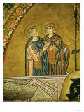 King David and King Solomon Giclee Print