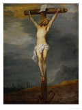 Crucifixion, 1628-1630 Giclee Print by Sir Anthony Van Dyck