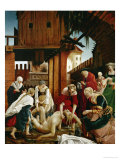 The Recovery of the Body of Saint Sebastian Giclee Print by Albrecht Altdorfer