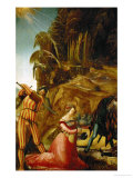 The Martyrdom of Saint Catherine of Alexandria, 1505-1510 Giclee Print by Albrecht Altdorfer