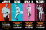 James Bond Poster
