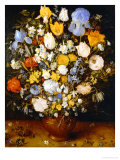 Small Bouquet of Flowers, 1599 Giclee Print by Jan Brueghel the Elder
