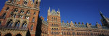 St. Pancras Railway Station, London, England Photographic Print by  Panoramic Images