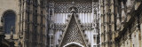 Cathedral, Seville Cathedral, Seville, Spain Photographic Print by  Panoramic Images
