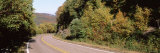 Veterans Memorial Highway, Adirondack Mountains, New York State, USA Photographic Print by  Panoramic Images