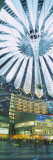 Ceiling of a Building, Sony Center, Potsdamer Platz, Berlin, Germany Photographic Print by Panoramic Images