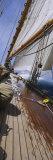 Sailboat Deck Reprodukcja zdjęcia autor Panoramic Images