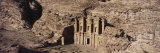 Monastery, Petra, Jordan Photographic Print by  Panoramic Images