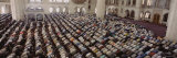 Friday Noon Prayer at Selimiye Mosque, Edirne, Turkey Photographic Print by  Panoramic Images