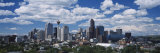 Clouds over a City, Calgary, Alberta, Canada Photographic Print by Panoramic Images 