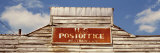 High Section View of a Post Office, West Bend, Kentucky, USA Photographic Print by  Panoramic Images