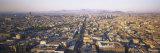 Mexico City, Mexico Fotografisk trykk av Panoramic Images,