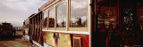 Cable Car, San Francisco, California, USA Photographic Print by  Panoramic Images