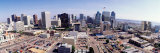 Downtown District, San Diego, California, USA Photographic Print by  Panoramic Images