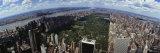 Manhattan, New York, USA Photographic Print by  Panoramic Images