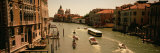 Boats in Water, Venice, Italy Photographic Print by Panoramic Images 