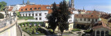 Garden, Vrtbovska Garden, Prague, Czech Republic Photographic Print by  Panoramic Images