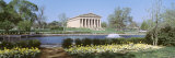 Building in the Park, the Parthenon Bicentennial Park, Nashville, Tennessee, USA Photographic Print by Panoramic Images