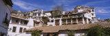 Houses, Taxco, Mexico Fotografisk trykk av Panoramic Images,