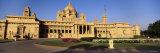 Facade of a Palace, Umaid Bhawan, Jodhpur, Rajasthan, India Photographic Print by  Panoramic Images
