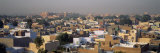 Cityscape, Bikaner, Rajasthan, India Photographic Print by  Panoramic Images
