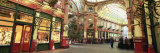 Interiors of a Market, Leadenhall Market, London, England Photographic Print by  Panoramic Images