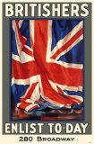 Britishers Masterprint