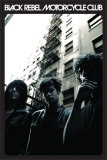 Black Rebel Motorcycle Club Photo