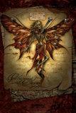 Alchemy- Volucris Dryas Print
