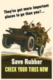 Save Rubber Masterprint