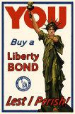 Buy A Liberty Bond Masterprint