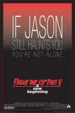 Friday The 13th- Part V Posters