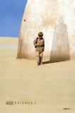 Star Wars – Die dunkle Bedrohung Foto