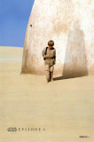 Star Wars – Die dunkle Bedrohung Kunstdrucke