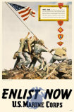 Enlist Now Masterprint