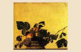 Corbeille de Fruits, 1600 Posters by  Caravaggio
